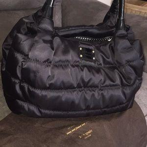 Kate Spade top handle satchel